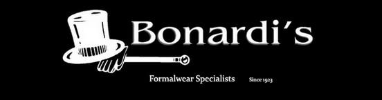 Bonardis Formalwear